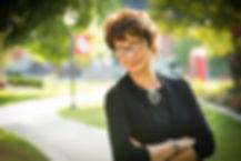 Dr. Barbara Fast, piano pedagogy at the University of Oklahoma (OU)