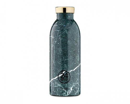 "24Bottles Clima ""Green Marble"" - Termos - 0,5 l."