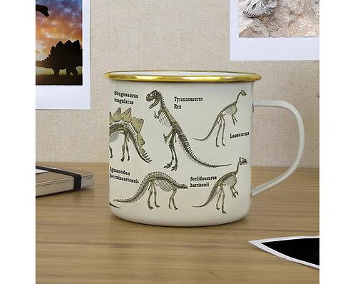 Kopp - Dinosaurer