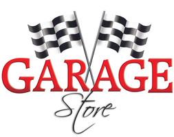 Logo GarageStore