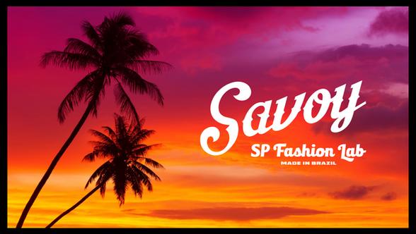 Logo Savoy Fashion Lab SP