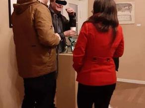 hART MUC 2019: Gedanken zu einer Ausstellung