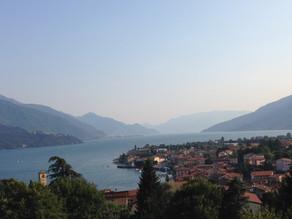 Il spirito del Lago di Como