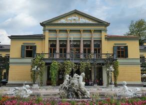 Habsburg und die Alpen | Teil 1