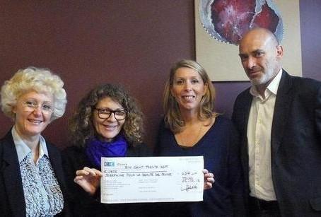 TerrEducation, Femmes 3000 soutiennent Joséphine.