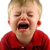4 ans : des cris, des pleurs et beaucoup de stress #enfants#parents#éducation#famille