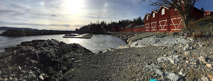 Ta med familie og venner til aktivitets/bli kjent dag i Stallvikbukta Båtforening