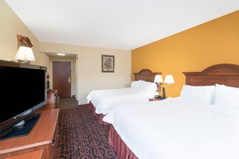 Hamilton Inn Bessemer Hotel