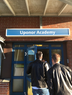 Uponor Academy