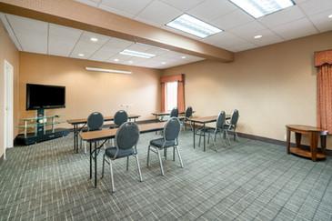 Hamilton Inn Bessemer Metting Room
