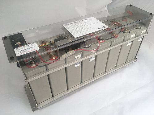 12V 200Ah Compress Pack