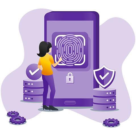 —Pngtree—fingerprint recognition technol