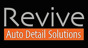 revive auto detail solutions