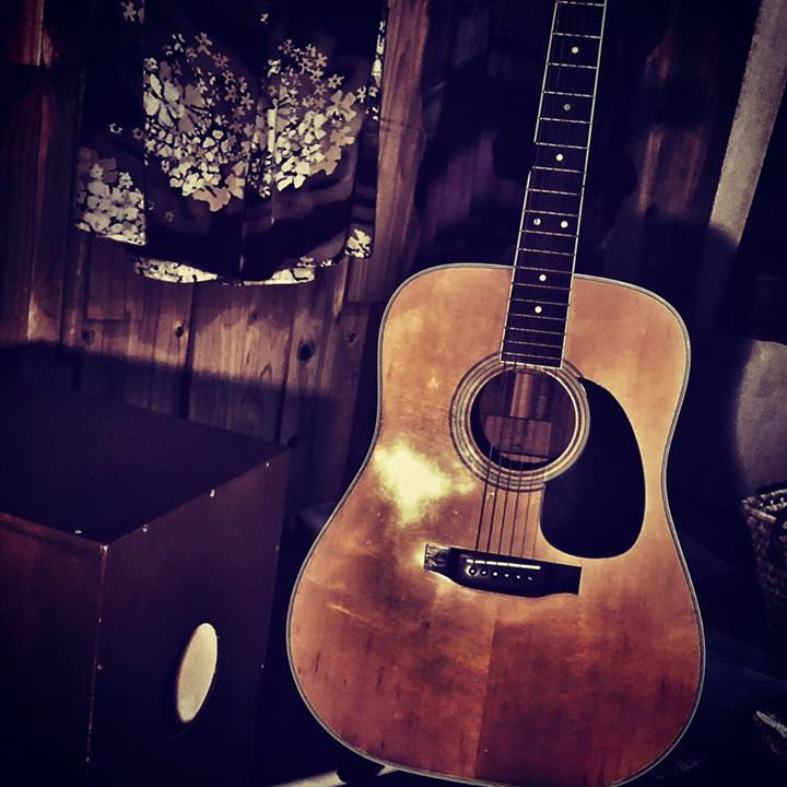 Guitar♪