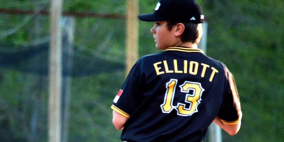 Zone Select Baseball Tryouts- 14u, 15u & 16u