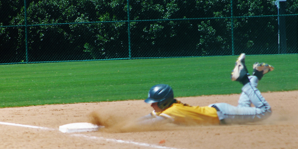 Winter Performance Program (SATURDAY ONLY)- Baseball (Ages 8+)
