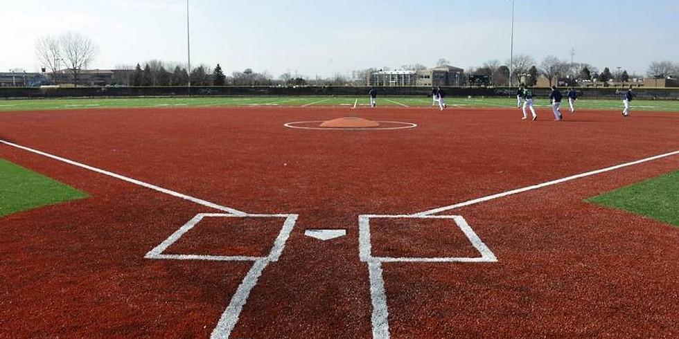 Zone Select Baseball & Softball Pre-tryout Clinic