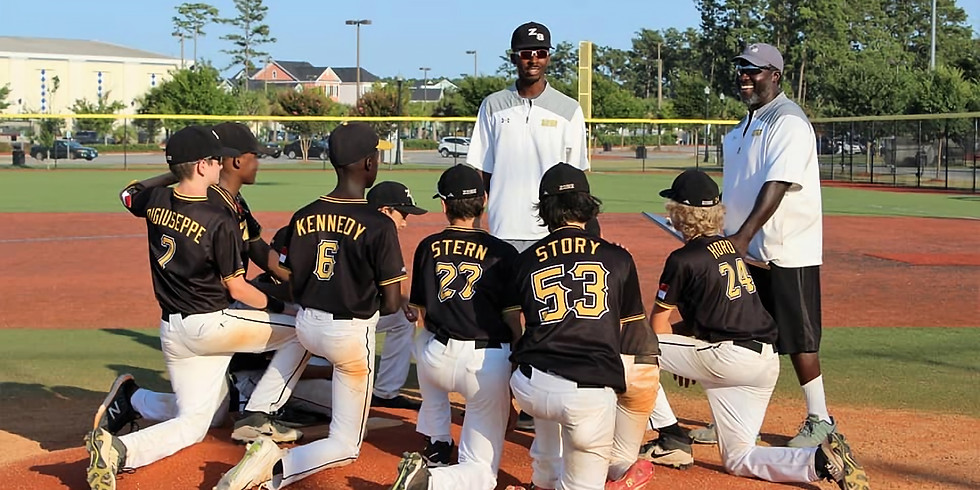 Winter Performance Program- Baseball (Ages 8-12)