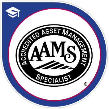AAMS Badge
