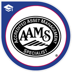 AAMS Badge