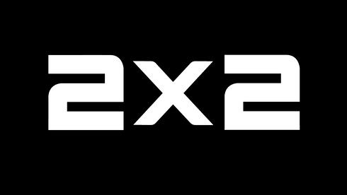 2x2 TV id