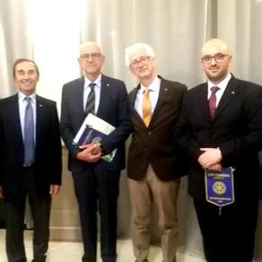 Cooptati due nuovi soci: Enzo Ruggieri e Francesco Nastasia