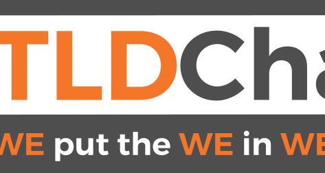 Expert speaker on #TLDChat webcast