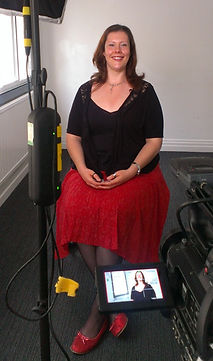 Jo Cook virtual classroom expert
