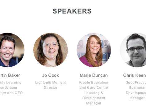 Charity Learning Consortium, Members Seminar