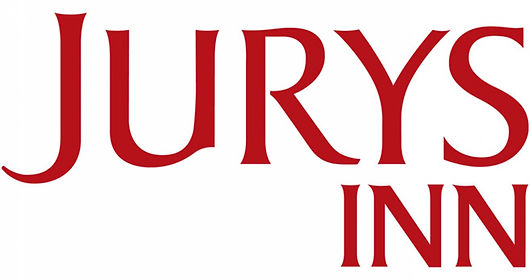 Jurys Inn Logo Lightbulb Moment client