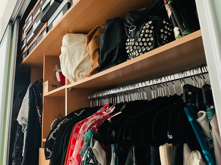 London Closet