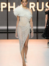 39 Wedding Dresses From Couture Fashion