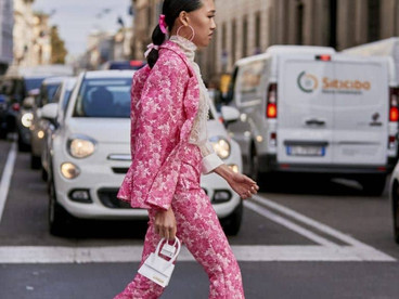 40+ of The Best Street Style At Fashion Weeks   Fashion Week, Front Row Outfits