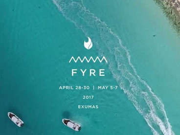 Fyre Festival: Here's What Happened | The Greatest Party That Never Happened