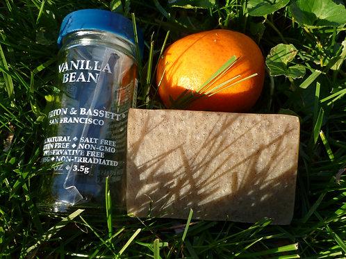 Tangerine Vanilla Bean