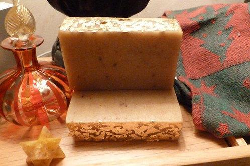 Frankincense & Myrrh (Seasonal)