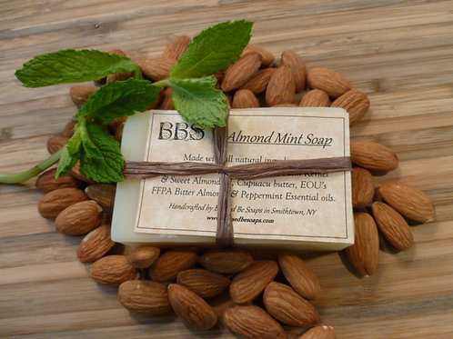 Almond Mint