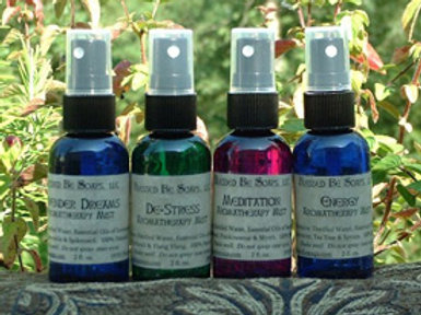 Aromatherapy Mists