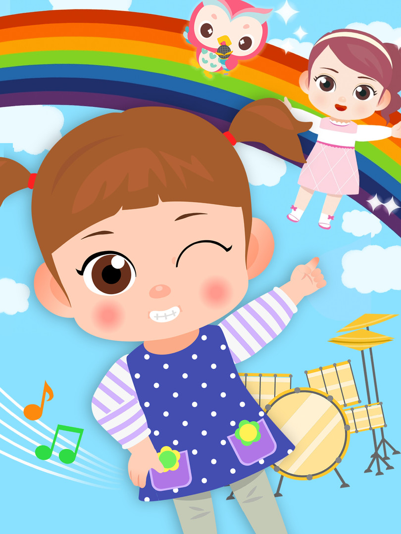 Kongsuni 2D Flash Song 6