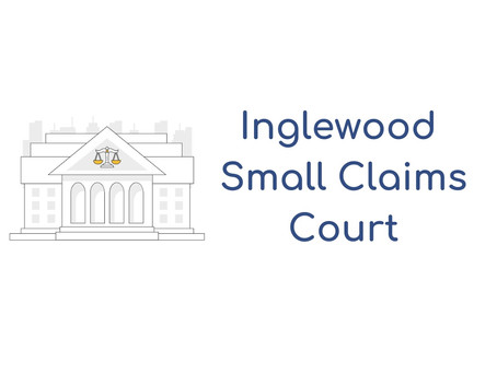 Inglewood Small Claims Court