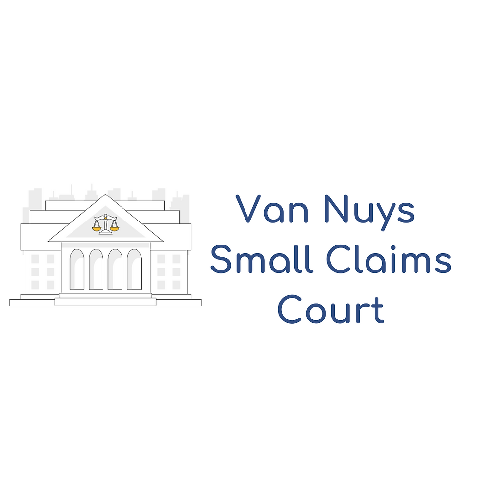 How to file a small claim in Van nuys or small claims los angeles