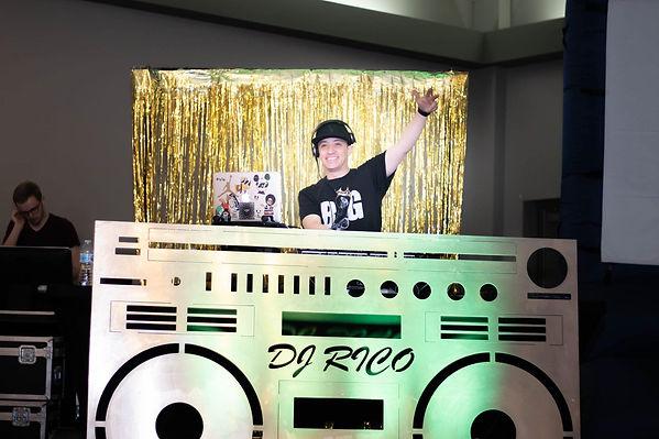 DJ Rico