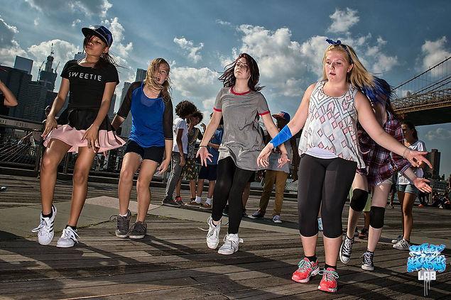 Brooklyn Bridge Photoshoot