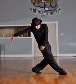Hip Hop Instructor