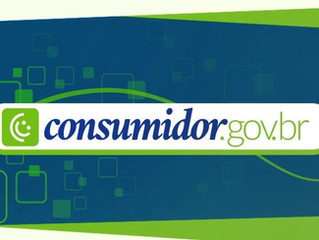 SENACON determina o cadastramento de determinadas empresas na plataforma consumidor.gov.br