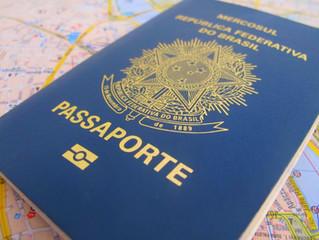 Pedido de naturalização agora deverá ser feito pelo sistema NATURALIZAR-SE em São Paulo