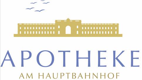 In Magdeburg, für den Apotheker Hyna