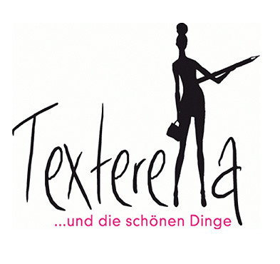 Erstes Logo