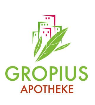 Gropiusstadt und Apotheke?