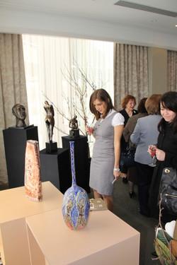 ARS International Women's Day - 2012